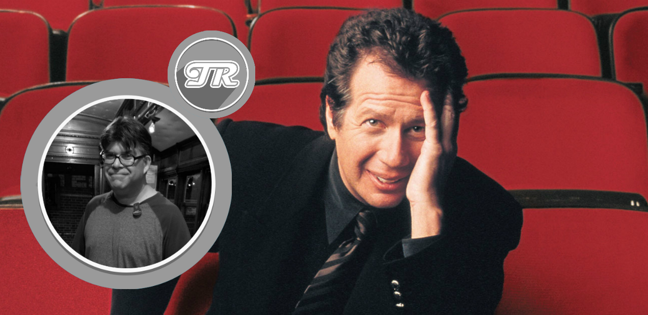 10 THINGS CONCERNING John Siuntres And 'THE LARRY SANDERS SHOW' — TUBE ROCKET