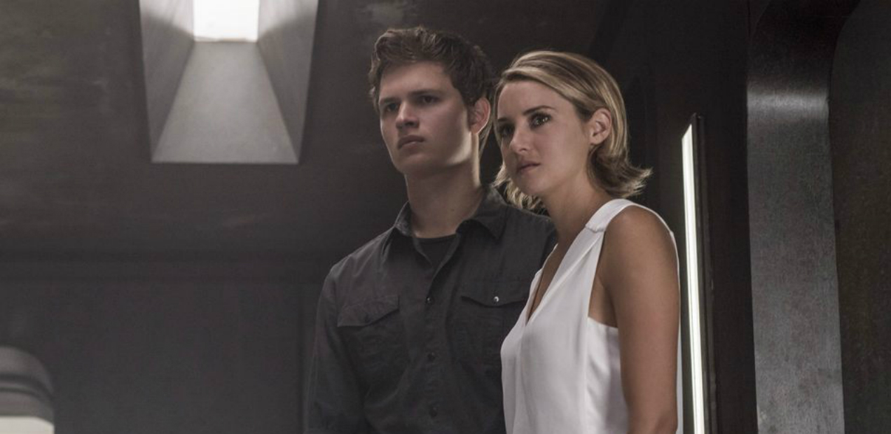 Not Another Teen Movie: 'THE DIVERGENT SERIES: ALLEGIANT', Reviewed — ANTI-MONITOR