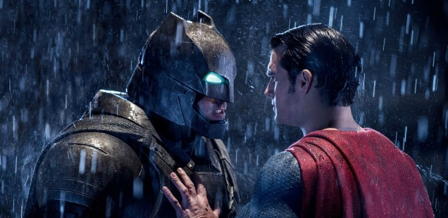 'BATMAN V. SUPERMAN' Is Already The Worst Movie Of The Year -- ANTI-MONITOR