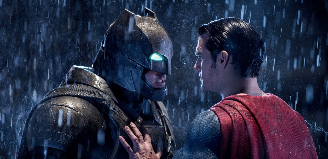 'Batman v. Superman: Dawn of Justice' Is Already The Worst Movie Of The Year