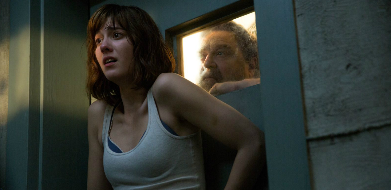 '10 CLOVERFIELD LANE': A Mystery Wrapped In A Franchise — ANTI-MONITOR