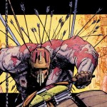 Plug Into The Wanton Mayhem Of 'TOKYO GHOST VOLUME 1: ATOMIC GARDEN' -- HEY, KIDS! COMICS!