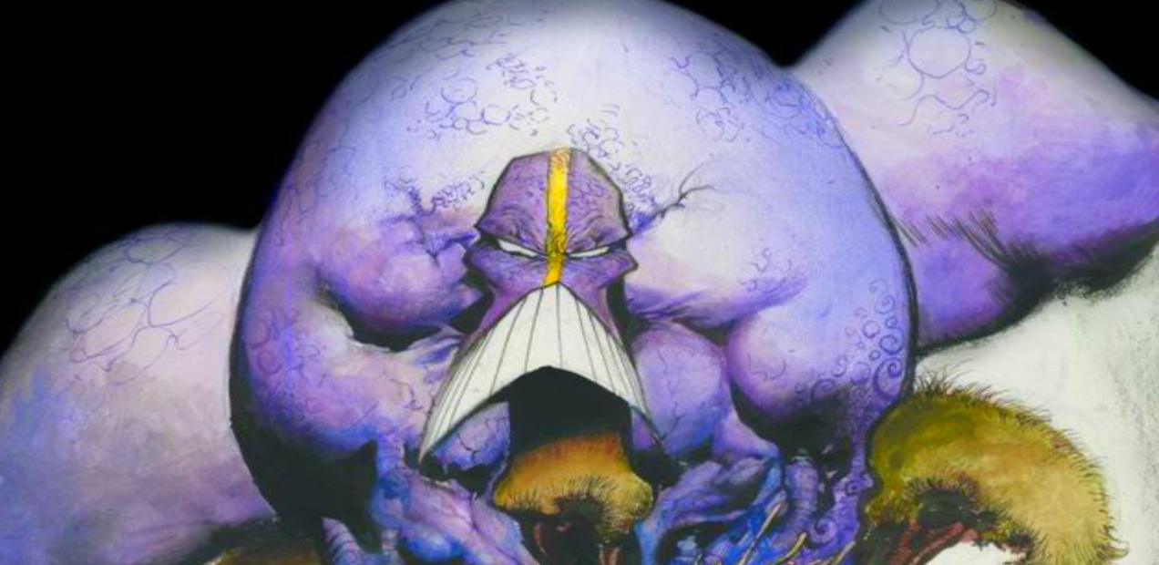REQUIRED READING: 'THE MAXX' Is A Lynchian Exploration Of Emotional Abuse — HEY, KIDS! COMICS!