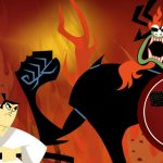 10 THINGS CONCERNING Jim Zub And 'SAMURAI JACK' -- TUBE ROCKET
