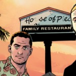 Hilarious, Crude And Always Engaging, 'THE FIX' #1 Rules -- HEY, KIDS! COMICS!