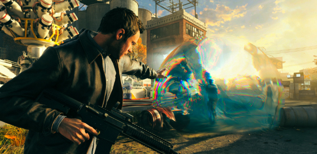 4 Things About 'QUANTUM BREAK' That Bugged The Hell Out Of Us