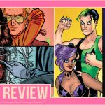 WEEK IN REVIEW: 'HEARTTHROB' #1, 'HARLEY AND HER GANG OF HARLEYS' #1 -- HEY, KIDS! COMICS!