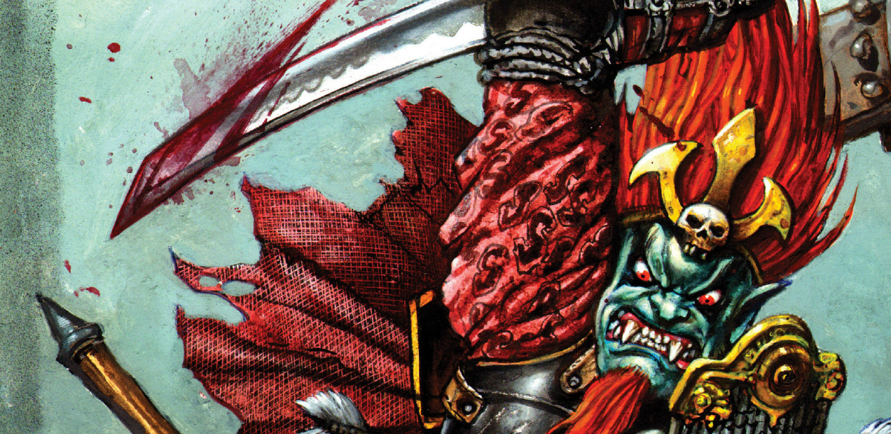 '3 FLOYDS: ALPHA KING' #1 Gets Watered Down By Its Own Conceit — HEY, KIDS! COMICS!