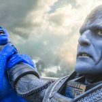 'X-MEN: APOCALYPSE' Is Fox's Sad Attempt At A Marvel Studios Movie -- ANTI-MONITOR