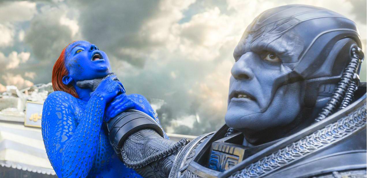 'X-MEN: APOCALYPSE' Is Fox's Sad Attempt At A Marvel Studios Movie — ANTI-MONITOR
