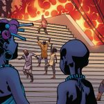 'BLACK PANTHER' #2 Opens Dialogues Without Bolstering Opinions -- HEY, KIDS! COMICS!