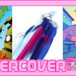 UNDERCOVER: 'FUTURE QUEST' Gets The Variant Love, And Superman Soars Anew -- HEY, KIDS! COMICS!