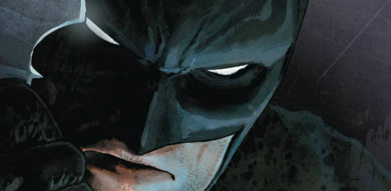 Stop Whatever It Is You're Doing And Read 'BATMAN: REBIRTH' #1 — HEY, KIDS! COMICS!
