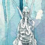 With Its Third Issue, 'DEPT. H' Continues To Leave Us Gasping For Breath -- HEY, KIDS! COMICS!