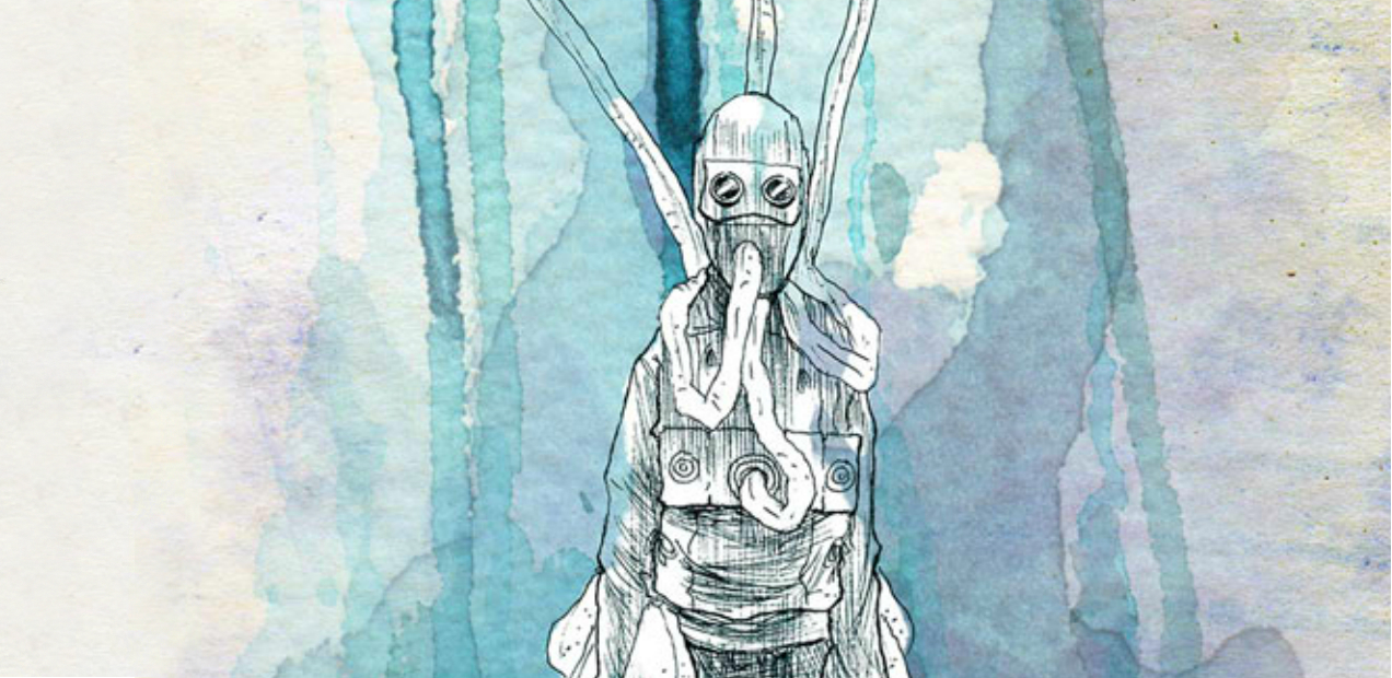 With Its Third Issue, 'DEPT. H' Continues To Leave Us Gasping For Breath — HEY, KIDS! COMICS!