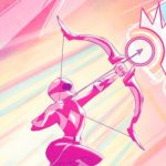 BOOM! Studios' 'PINK' #1 Washes Over Us With Contemporary Cool -- HEY, KIDS! COMICS!