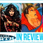 REBIRTH IN REVIEW: Themyscira Is Safe, But Atlantis Is Floundering -- HEY, KIDS! COMICS!