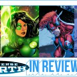 REBIRTH IN REVIEW: Optimism Is Coming, But The New 52 Is Still Too Near -- HEY, KIDS! COMICS!