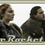 'GAME OF THRONES': Enemies Beware The Stone Heart Of Sansa Stark -- TUBE ROCKET