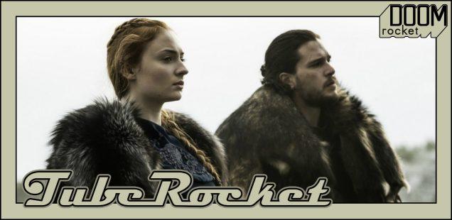 'GAME OF THRONES': Enemies Beware The Stone Heart Of Sansa Stark -- TUBE ROCKET