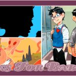 Play Hooky With 'THE STUDY HALL OF JUSTICE' And 'LOIS LANE' -- HEY, KIDS! COMICS!