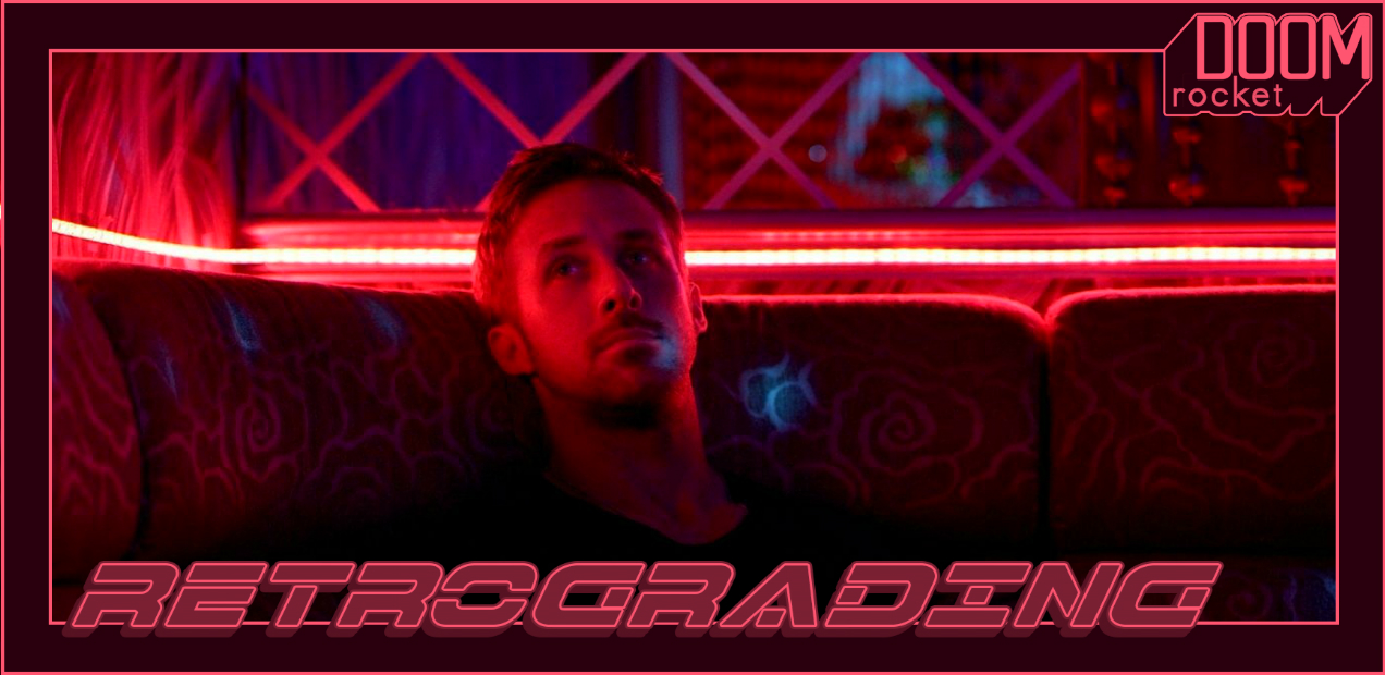 'ONLY GOD FORGIVES' Is An Unfathomable And Hypnotic A-Grade S#!tshow — ANTI-MONITOR