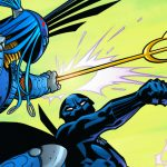 'BLACK PANTHER' #3 Continues An Already Incredible Run -- HEY, KIDS! COMICS!