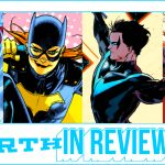 REBIRTH IN REVIEW: When Misfits (Wally West & Jason Todd) Get Their Due -- HEY, KIDS! COMICS!