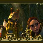 'THE CLONE WARS' Takes Us Back To The Wonder (And Peculiarity) Of Naboo -- TUBE ROCKET