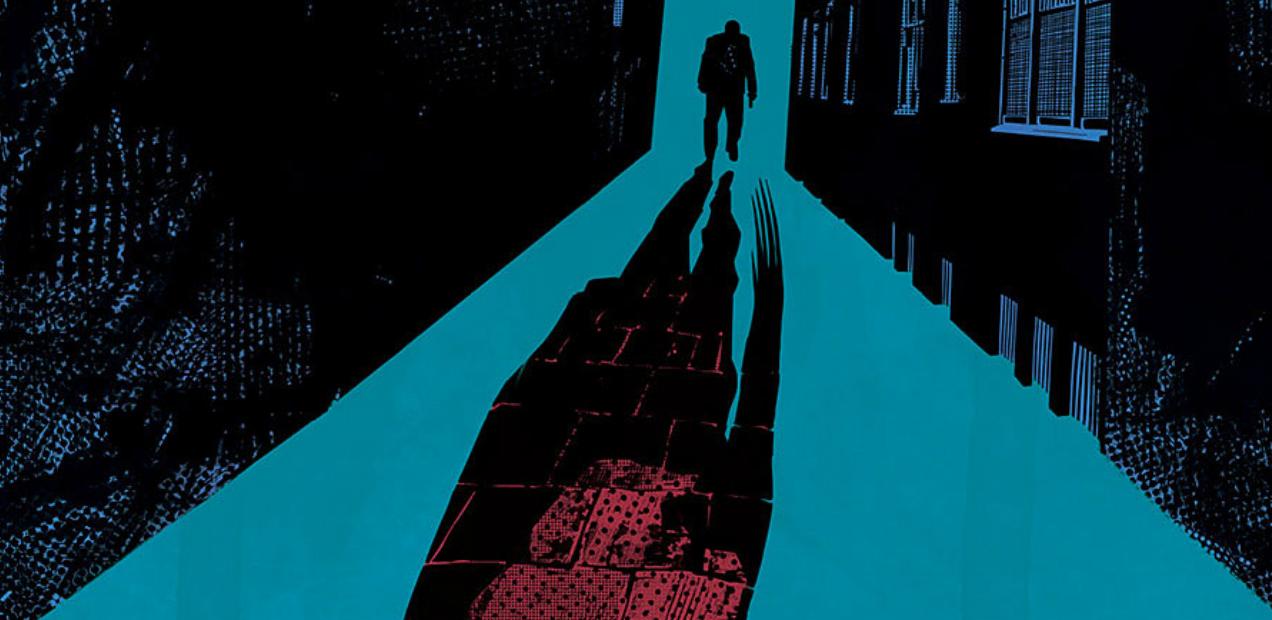 'DEMONIC' #1 Blurs The Line Between The Real And The Hallucinogenic — HEY, KIDS! COMICS!