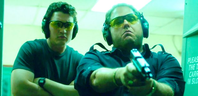 'WAR DOGS', A New Film From Todd Phillips, Pits Dramedy Against Honesty -- ANTI-MONITOR