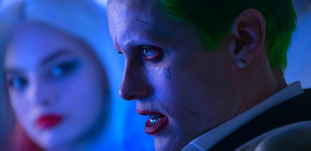 'SUICIDE SQUAD': Behold The Future Of DC Films, And Despair -- ANTI-MONITOR