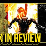 'BLACK PANTHER', 'HOUSE OF PENANCE' Highlight An Incredible Week In Comics -- HEY, KIDS! COMICS!