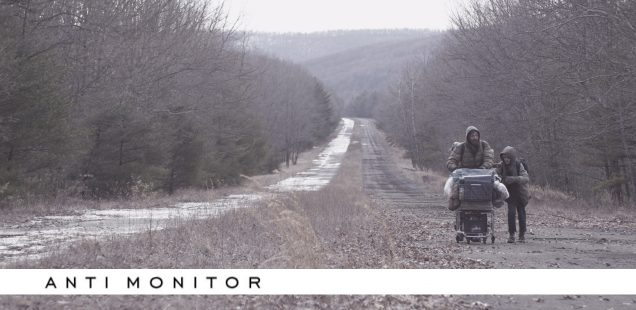 John Hillcoat's 'THE ROAD' Is Dystopia For The Art House Set -- THE ANTI-MONITOR PODCAST