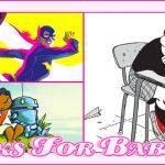 'SUPERMUTANT MAGIC ACADEMY' Highlights This Week's Top Picks -- HEY, KIDS! COMICS!