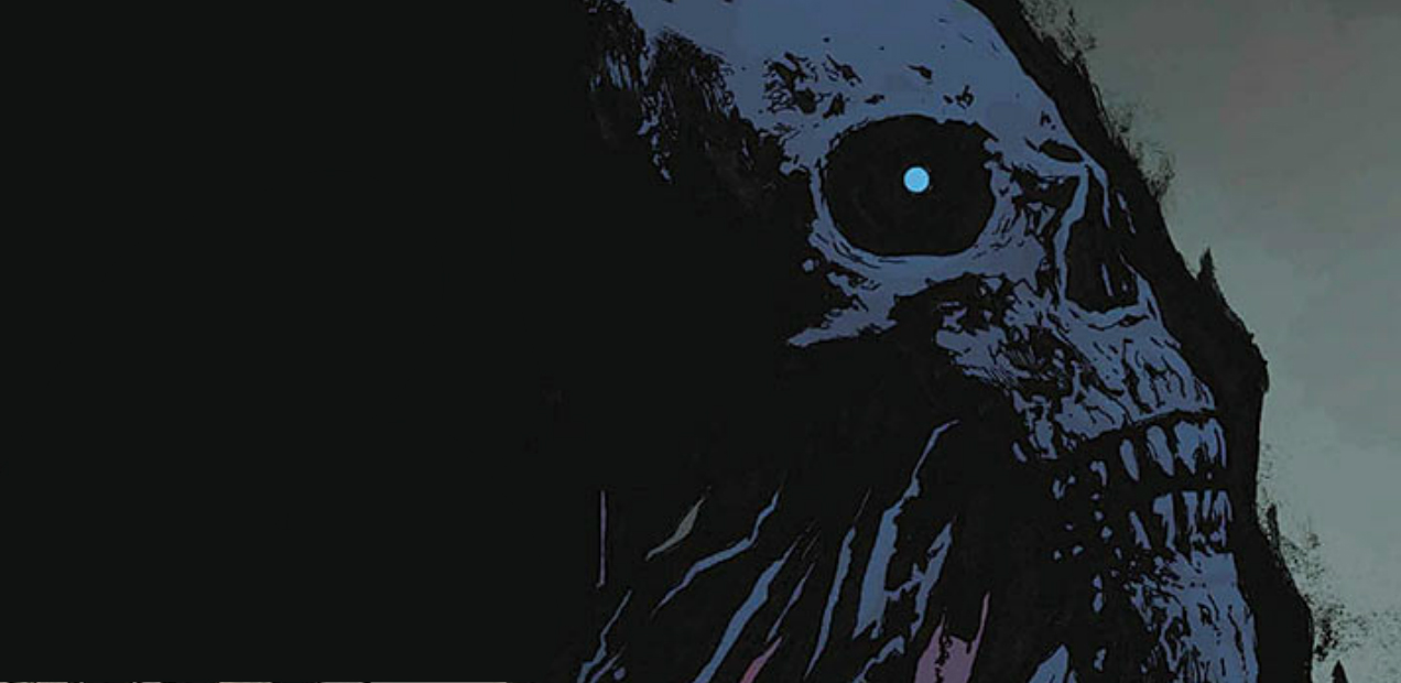'RISE OF THE BLACK FLAME' #1 Is Peak Dark Horse Horror — HEY, KIDS! COMICS!