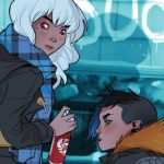 'GOTHAM ACADEMY: SECOND SEMESTER': We've Never Been So Happy To Go To School -- HEY, KIDS! COMICS!