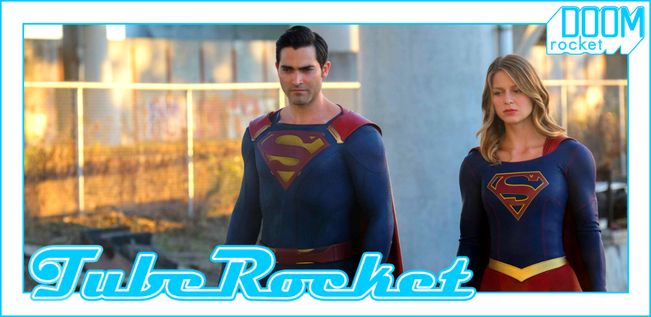 Cat Grant Peaces Out On 'SUPERGIRL', Because Vancouver Ain't No L.A. — TUBE ROCKET