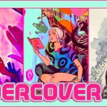 Tula Lotay Slays, While Bachalo, Mack & Kuder Make Ours Marvel -- HEY, KIDS! COMICS!
