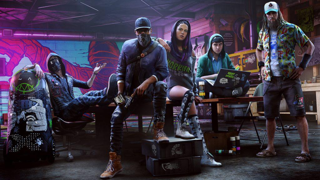 Image: Ubisoft Montreal