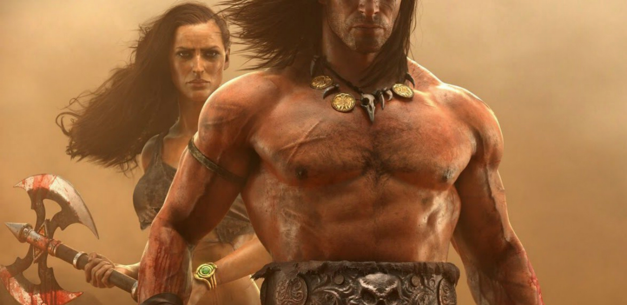 You Too Can Hear The Lamentations Of Your Enemies With 'CONAN EXILES'