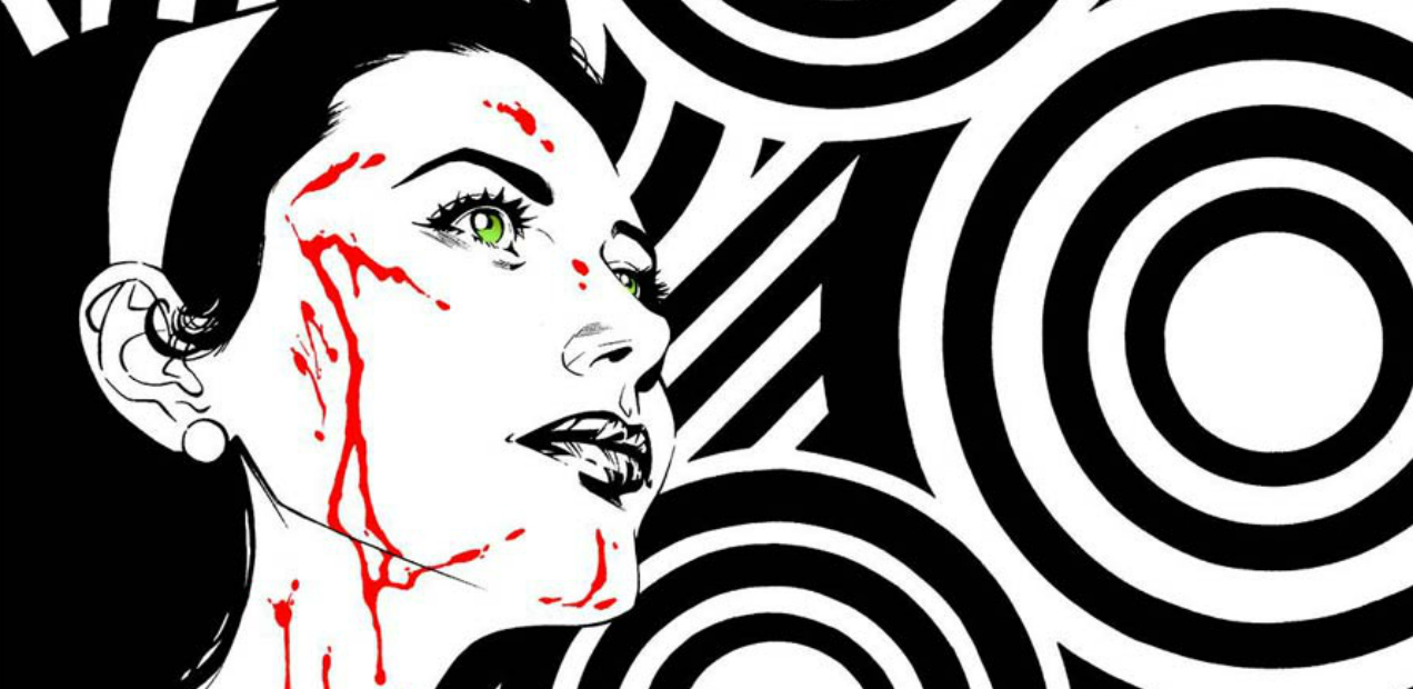 A Bloody History Comes To The Fore In Issue #3 Of 'LADY KILLER 2' — HEY, KIDS! COMICS!
