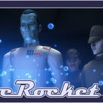 Even Thrawn Can't Save 'REBELS' From A Poochie-Level Extinction Event -- TUBE ROCKET