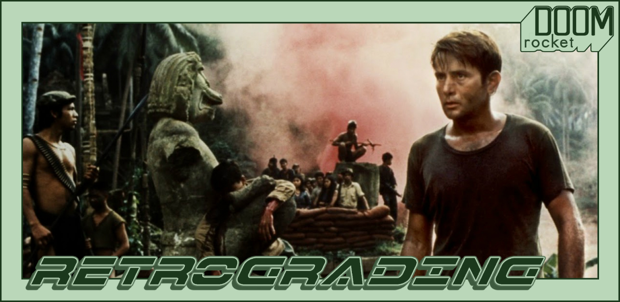 'APOCALYPSE NOW': Almost As Interesting As The Story Behind It — ANTI-MONITOR
