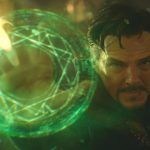 'DOCTOR STRANGE' Basks In The Colors Of Its Dreams, Sometimes -- ANTI-MONITOR