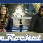 """""""Heroes V. Aliens"""" Kicked Off With 'SUPERGIRL', Kind Of (Not Really) -- TUBE ROCKET"""
