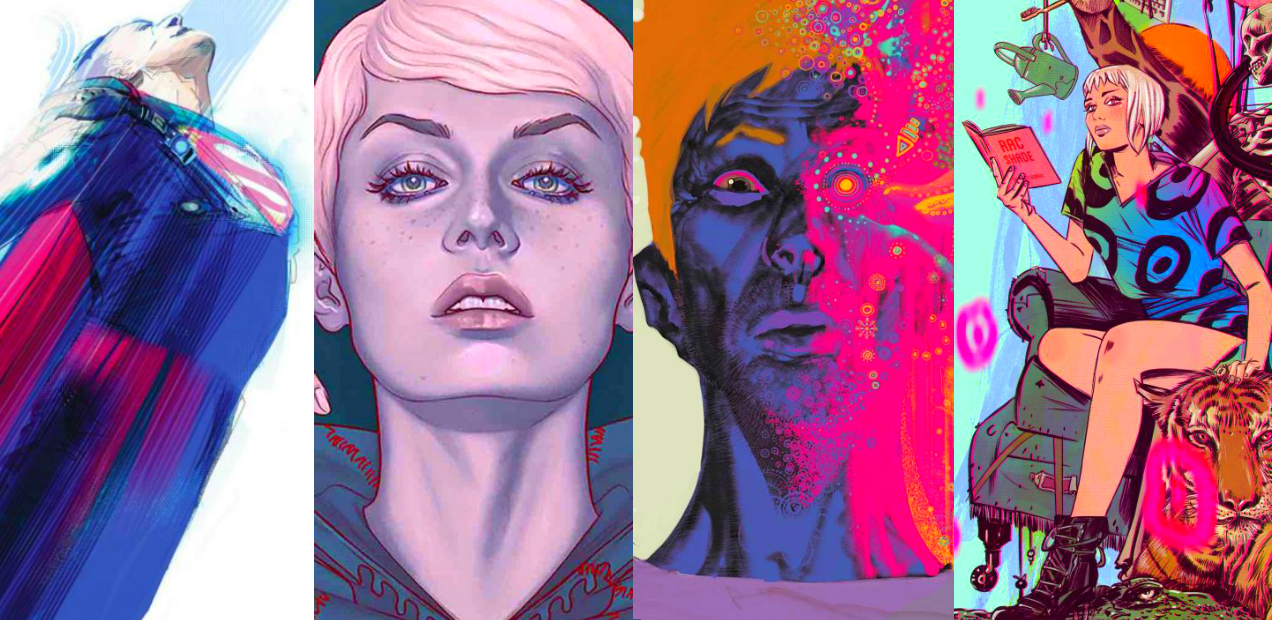 These Are The Best Covers Of The Year — HEY, KIDS! COMICS!