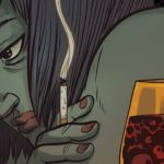 'DEAD INSIDE' #1: A Startling Opening, Brimming With Potential -- HEY, KIDS! COMICS!