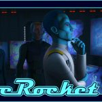 Thrawn Finally -- FINALLY -- Seizes Control Of 'REBELS' -- TUBE ROCKET