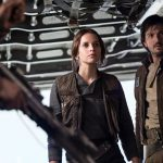 'ROGUE ONE': A Promising War Picture Nuzzled In Star Wars Jammies -- ANTI-MONITOR